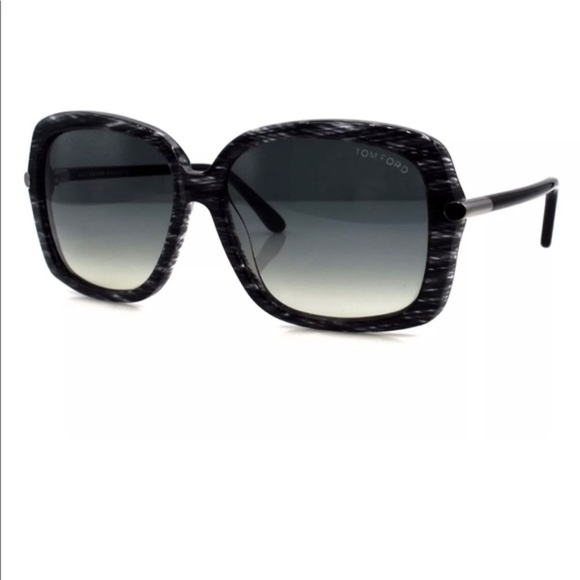 ebd286a3b8a Tom Ford TF 323 01B Paloma Sunglasses. M 5bfe22522beb79a1e9ad66ce. Other  Accessories ...
